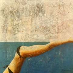 reproductions de tableaux de François Foucras