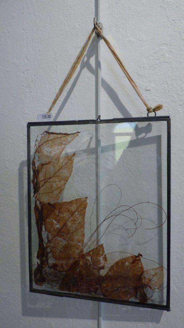 Papier sous verre -2
