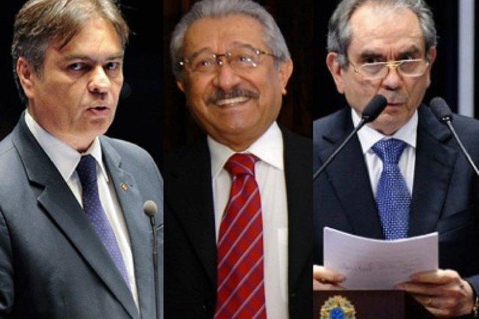 Senado aprova intervenção no Rio; veja como votaram os paraibanos