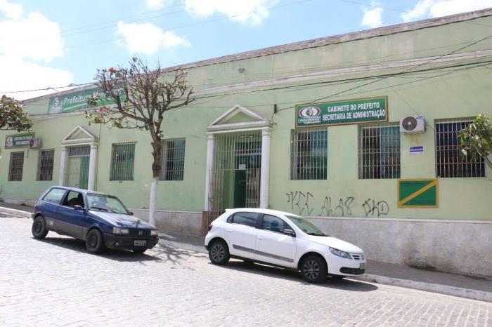 MP apura atraso de salários na prefeitura de Pocinhos