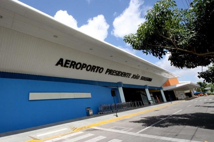 Aeroportos da Capital e Campina já estão sem combustível