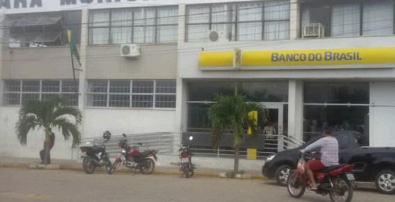Bancos vão estar fechados na segunda e na terça-feira de Carnaval