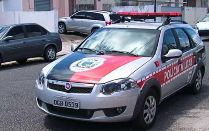 Quadrilha é presa acusada de tráfico de drogas e roubos, no Cariri paraibano
