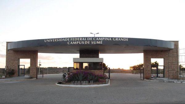UFCG seleciona professor substituto na área de Psicologia para Campus de Sumé