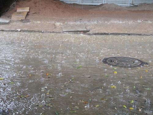 Vórtice Ciclônico e Zona de Convergência Intertropical favorecem chuvas no Cariri e Sertão