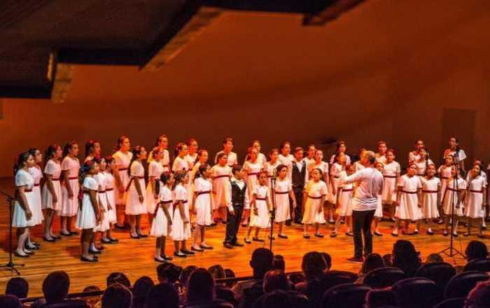 Orquestra Sinfônica da Paraíba abre inscrições para novos coristas