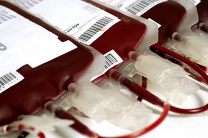 Hemocentro inicia campanha para aumentar estoque de sangue