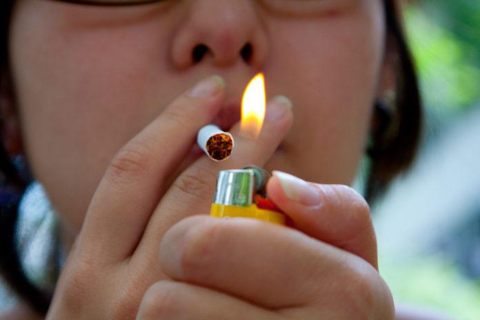 STF mantém resolução da Anvisa que proíbe cigarros aromatizados