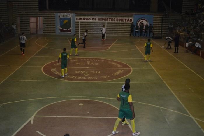 Ministério Público quer retirar nome de ex-prefeito de Sumé do Ginásio de Esportes