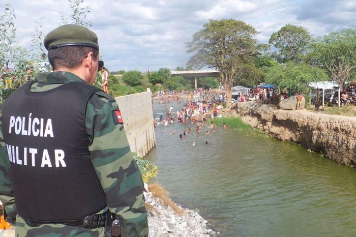 Polícia Militar divulga balanço de ocorrências do carnaval na região do Cariri