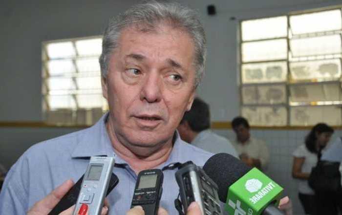 Presidente da AESA diz estar programando visita para constatar obras complementares