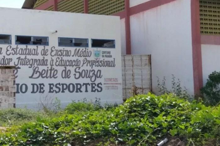 5ª Gerência Regional anuncia reforma na Escola Estadual José Leite de Sousa
