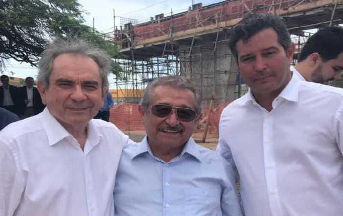 """Lira: """"Querem me intrigar com o senador Maranhão e dividir o MDB"""""""