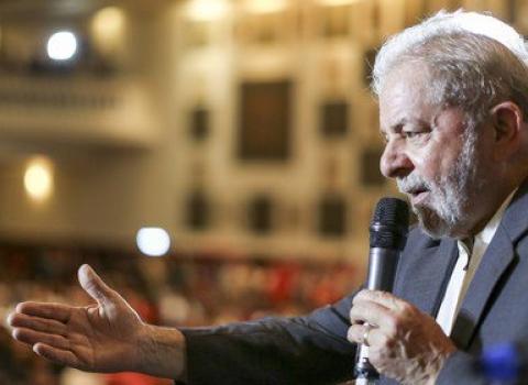 Ministro nega novo pedido da defesa de Lula para evitar prisão