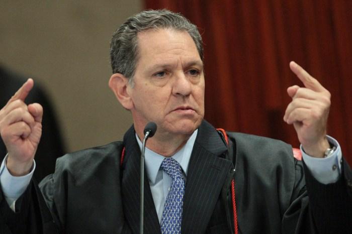 Ministro do Conselho Nacional de Justiça determina inspeção no TJPB