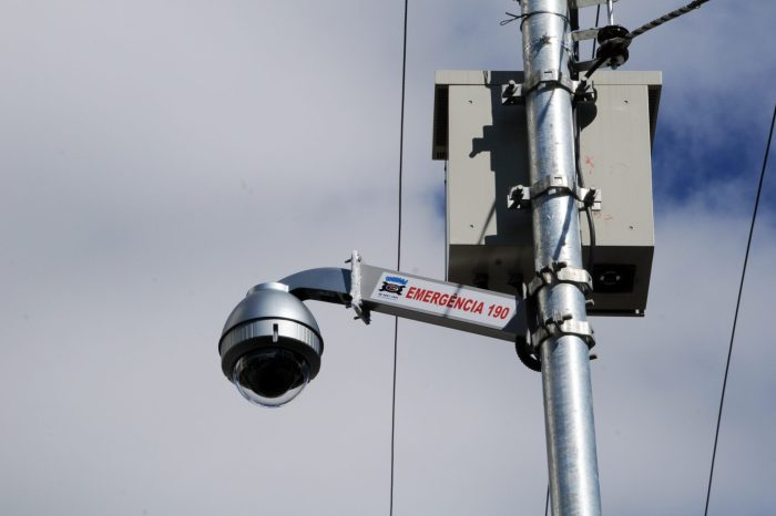 Serra Branca dá início a projeto de monitoramento e segurança na cidade