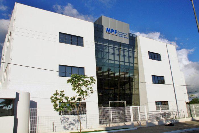 MPF investiga suposto uso político de rádio por deputado