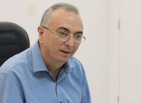 Secretário Nonato Bandeira nega participação em suposto esquema