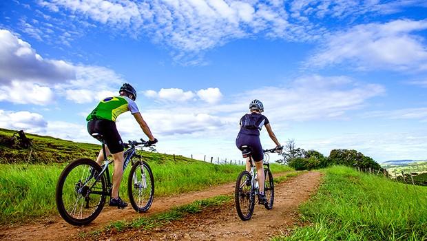 Abertas inscrições para a quinta edição do 5º Passeio Ciclístico de Camalaú