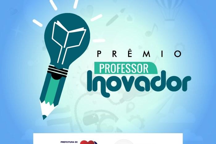 Prefeitura de Gurjão premiará professores que desenvolverem projeto inovador