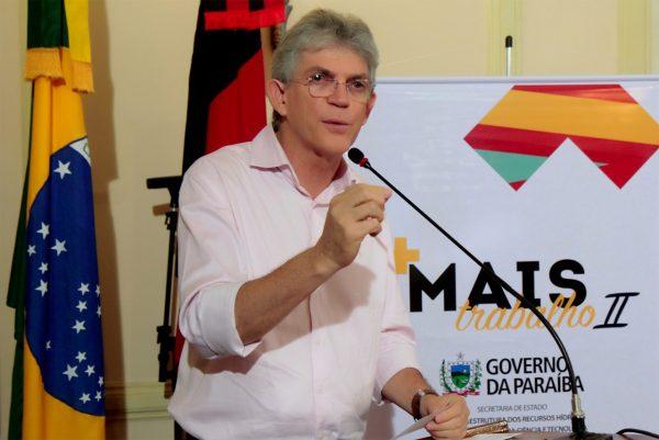 Saiba detalhadamente o que o Governador entregará nesta quinta-feira em Monteiro