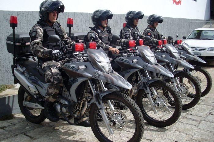 Polícia Militar prende homem acusado por tráfico de droga e crime ambiental em Monteiro