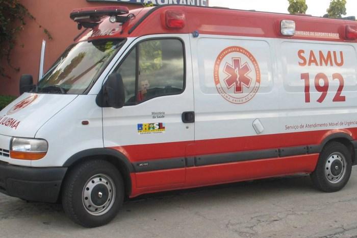 Idoso de São José dos Cordeiros morre em estrada que dá acesso à Santa Cruz do Capibaribe