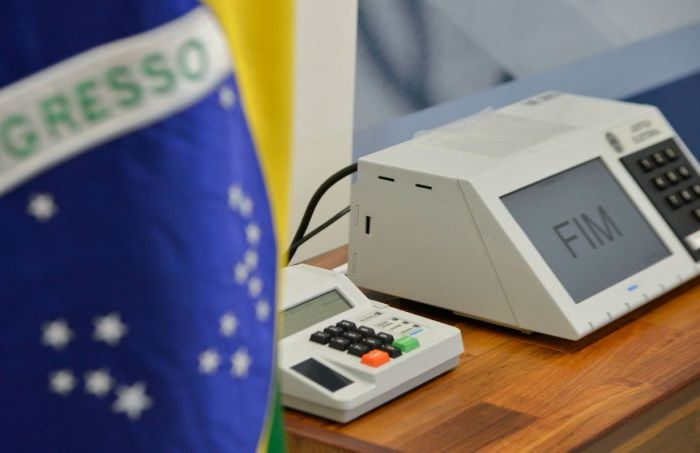 Cidade do sertão da PB tem apenas um candidato a prefeito