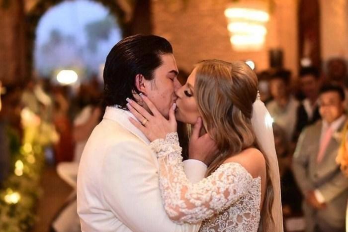 Saiba tudo sobre o casamento de Whindersson e Luísa