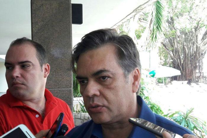 PSDB se reúne, mas segue sem definição sobre as eleições