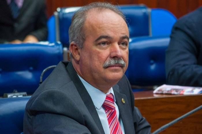Expulso do Avante, deputado Inácio Falcão anuncia filiação ao PC do B