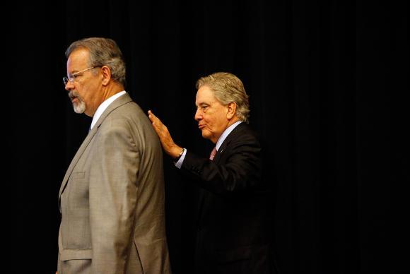 BNDES aprova R$ 42 bilhões para segurança pública