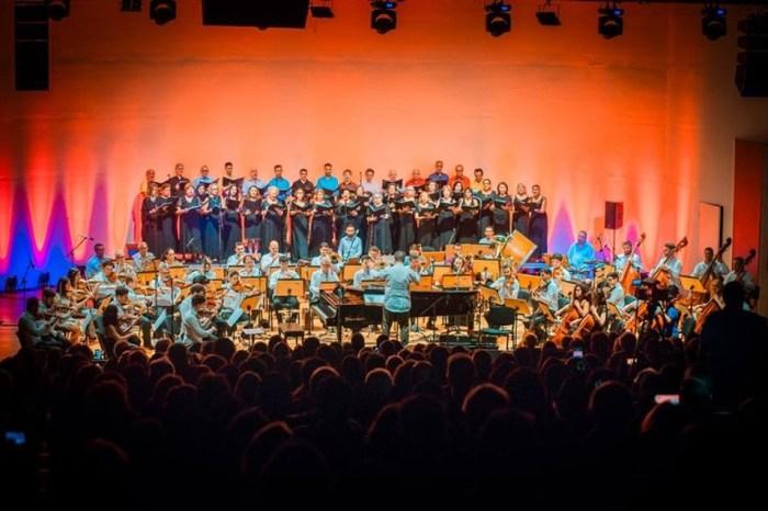 Orquestras Sinfônicas da Paraíba definem programação para 2018