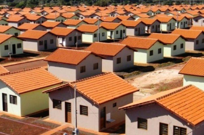 PB é contemplada com a construção de mais 4 mil casas populares