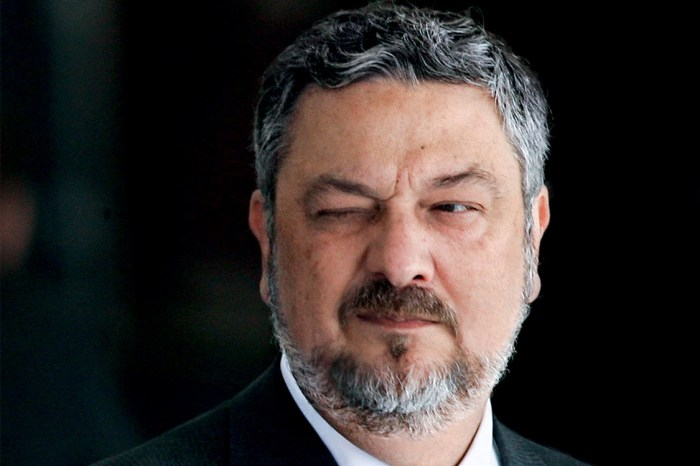 Palocci diz que campanhas do PT de 2010 e 2014 custaram R$ 1,4 bilhão