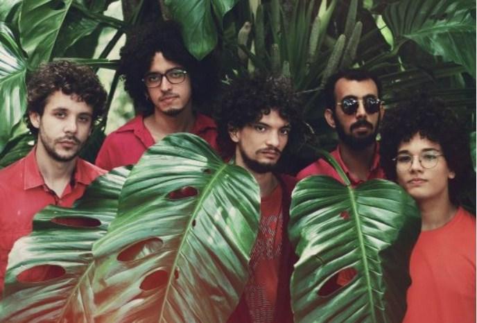 Vieira faz show de lançamento de 'Parahyba Vive'