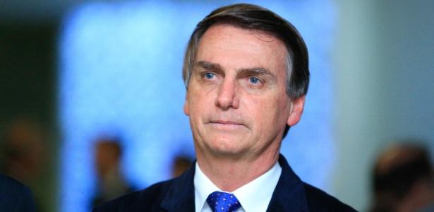 Bolsonaro virá à Paraíba em maio para debate em João Pessoa