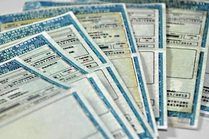 Câmara aprova projeto que aumenta limite de pontos na CNH