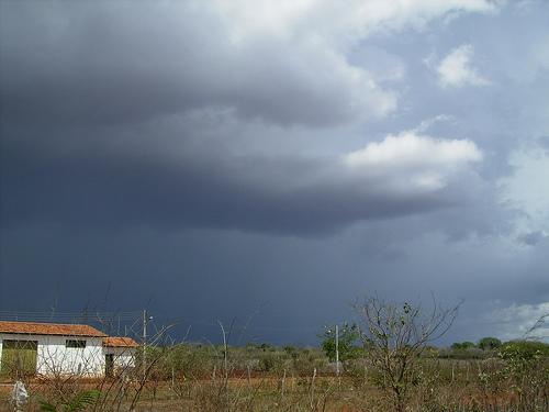 Inmet prevê chuvas abaixo de 10 milímetros por mês entre outubro e novembro na PB