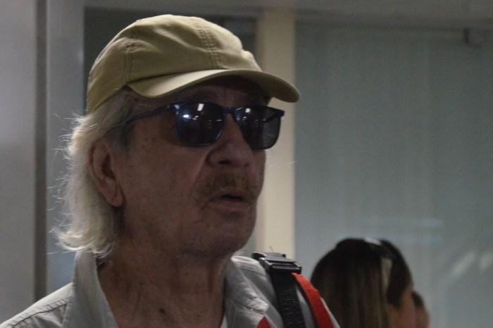 Após 50 anos, Geraldo Vandré volta ao palco, com orquestra sinfônica na Paraíba