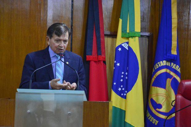 João Henrique diz que teme uma intervenção na segurança da Paraíba
