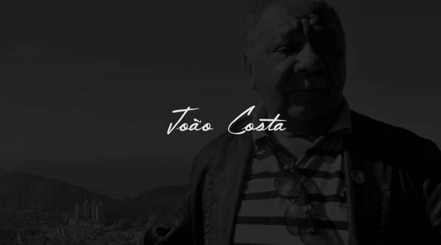 Assista o trailer: documentário apresenta vida de João Costa