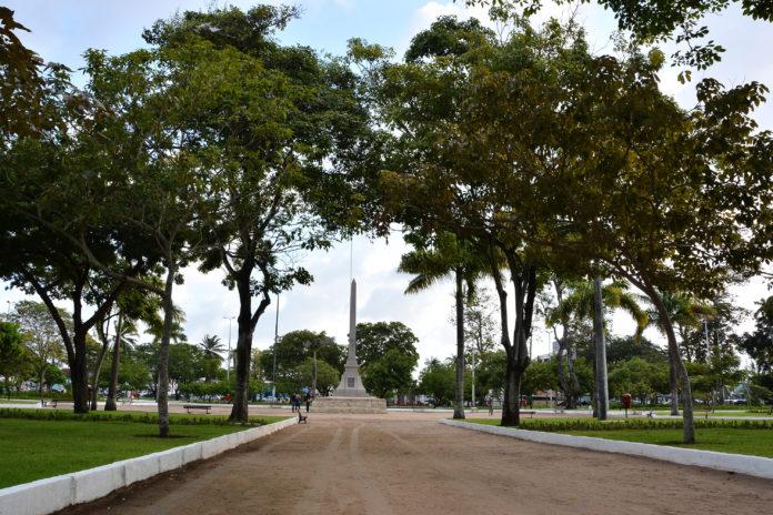 AnimaCentro: Praça da Independência recebe espetáculo musical