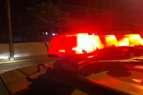 Popular é preso após ameaçar vizinho com uma faca na cidade de Monteiro