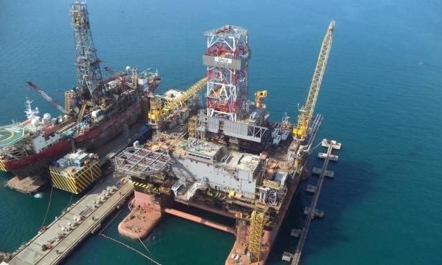 Petrobras ficará com apenas 4 das 28 sondas da Sete Brasil