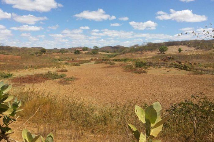 Governador renova situação de emergência em 32 municípios do Cariri
