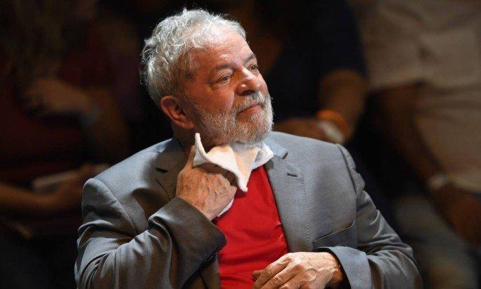 Último recurso de Lula no TRF termina no dia 10; até lá ele não deve ser preso