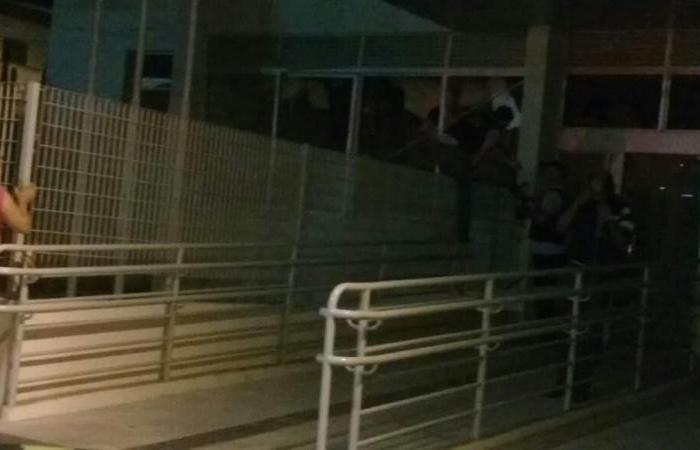 Gangue da dinamite volta a agir e explode Banco do Brasil na Paraíba