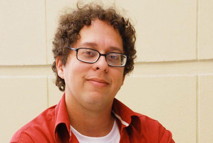 Jornalista Renato Félix irá ministrar curso de História em JP