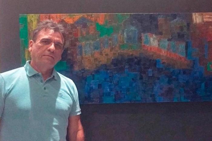 'A Cor em Fragmentos' de Ery Nunes entra em cartaz em João Pessoa